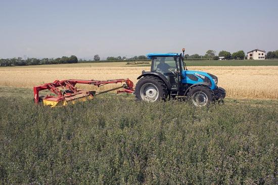 Foto de Tractores