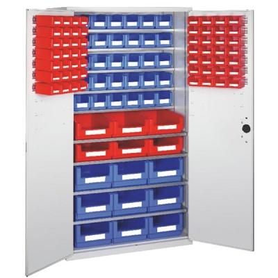 Armarios de almacenaje bito almacenaje y log stica - Armarios para almacenaje ...