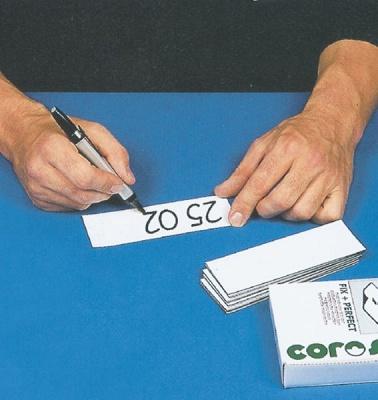 Foto de Etiquetas magnéticas