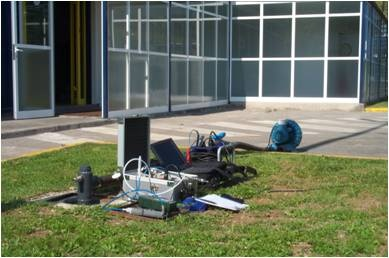Foto de Servicios de gestión ambiental