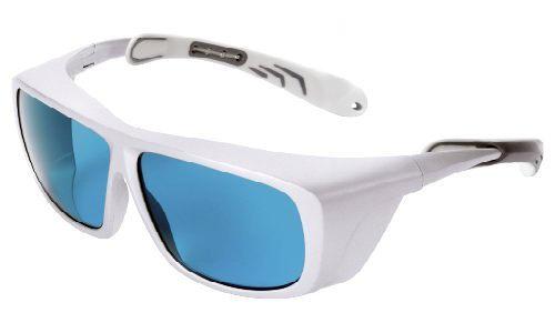 Foto de Gafas de protección láser