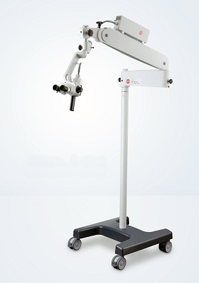 Foto de Microscopios para especialistas en ORL
