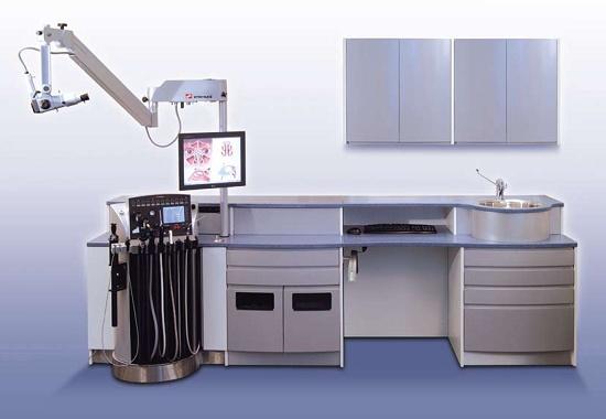 Foto de Unidades de tratamiento ORL