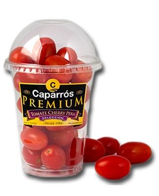 Foto de Tomates en vasito