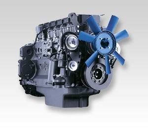Foto de Motores para aplicaciones agrícolas