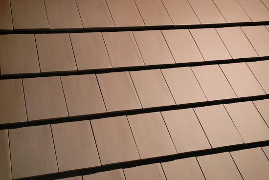 Tejas cer micas tejas cobert l gica plana materiales - Materiales para tejados ...