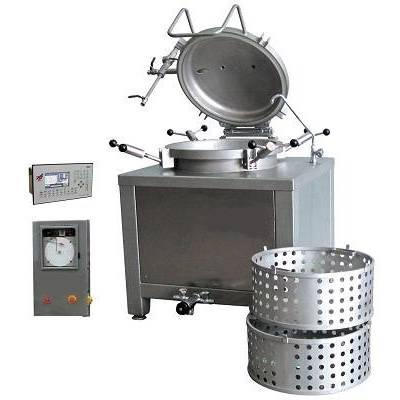 Foto de Autoclaves para esterilizar y pasteurizar