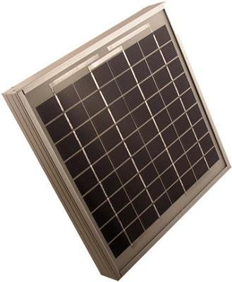Foto de Panel solar
