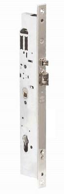 Foto de Cerraduras para puertas metálicas