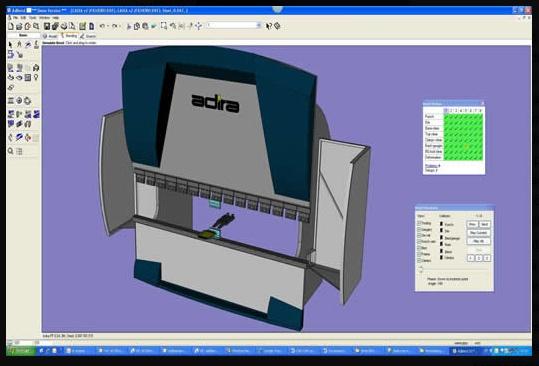 Foto de Software CAD/CAM para plegadoras