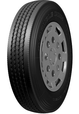 Foto de Neumáticos de dirección multiusos