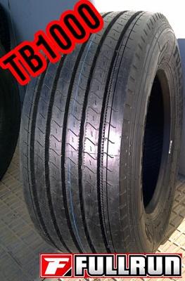 Foto de Neumáticos para camión