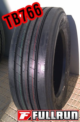 Foto de Neumáticos de camión