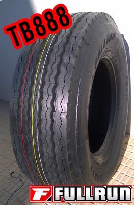Foto de Neumáticos para remolque