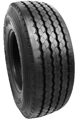 Foto de Neumáticos para camión y autobus