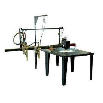 Foto de Máquinas de corte por plasma y oxicorte