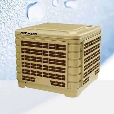 Foto de Climatizadores evaporativos industriales axiales (16.000 a 30.000 m3/h)