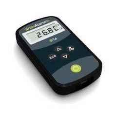 Foto de Sistema de advertencia de temperatura