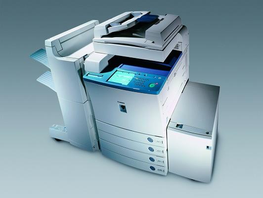 Foto de Impresora color