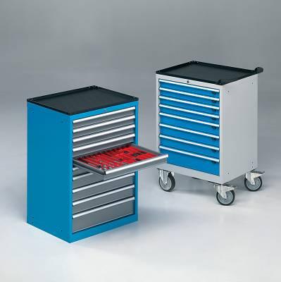Armarios con cajones standard almacenaje y log stica - Armarios para almacenaje ...