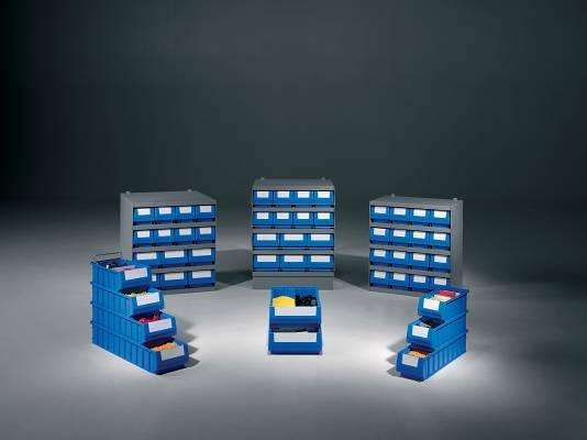 Foto de Cajas para almacenamiento