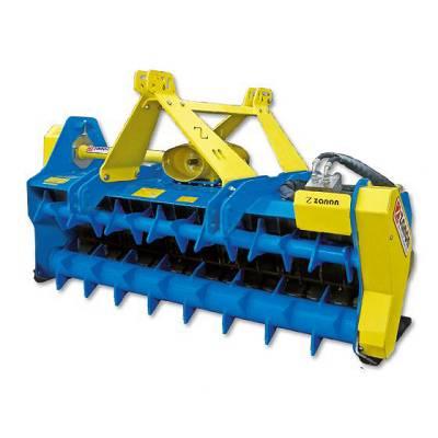 Foto de Trituradoras de martillos reversibles pesadas