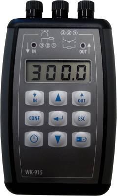 Foto de Calibrador de temperatura portátil