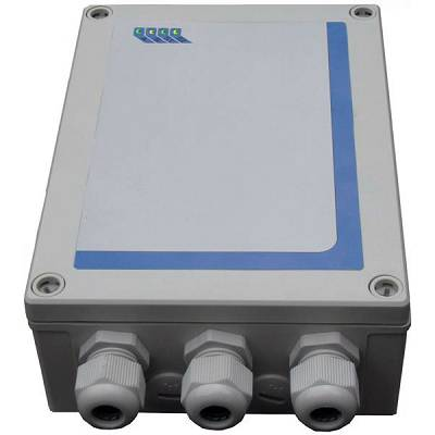 Foto de Módulo de telecontrol GSM