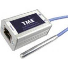 Foto de Termómetro para Ethernet