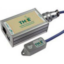 Foto de Sensor de temperatura, humedad y punto de rocío para Ethernet