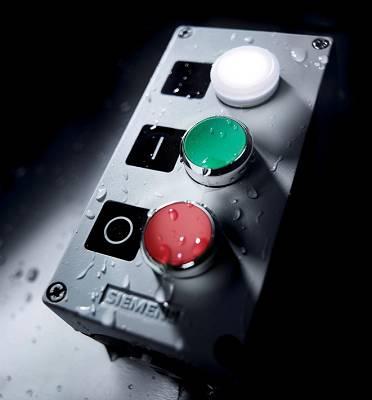 Foto de Pulsadores e interruptores