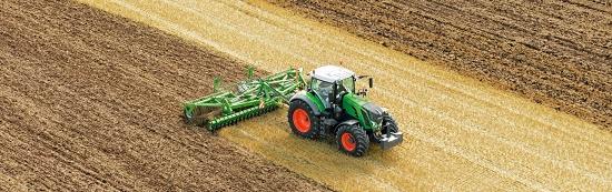 Foto de Tractores de alta potencia