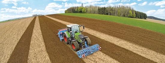 CHUMBIVILCAS: Municipalidad Provincial de Chumbivilcas contará con diez tractores agrícolas