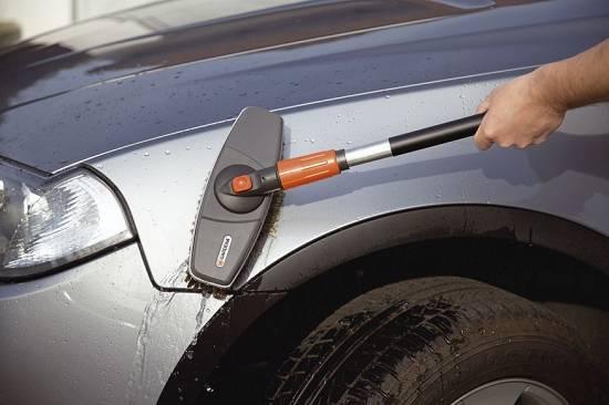 Foto de Kits de limpieza para coche y casa