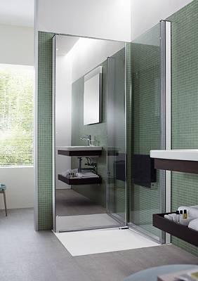 Foto de Mamparas de baño
