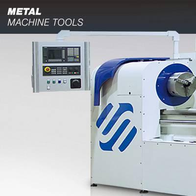 Foto de Compra venta de maquinaria para metal-mecánica