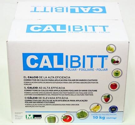 Foto de Corrector de calcio de alta eficiencia