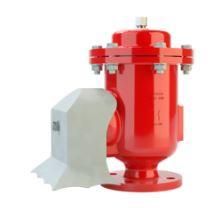 Foto de Válvula de presión/vacío