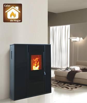 Foto de Estufas de aire caliente de 14,3 kW