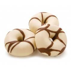 Foto de Mini berlinas con agujero dulces