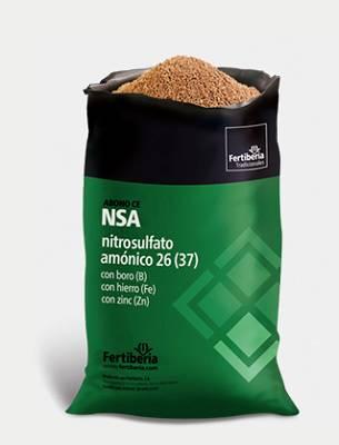 Foto de Fertilizantes nitrogenados