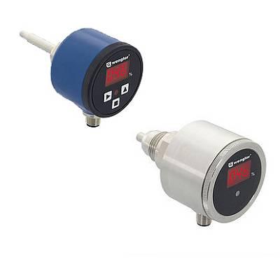 Foto de Sensores de caudal