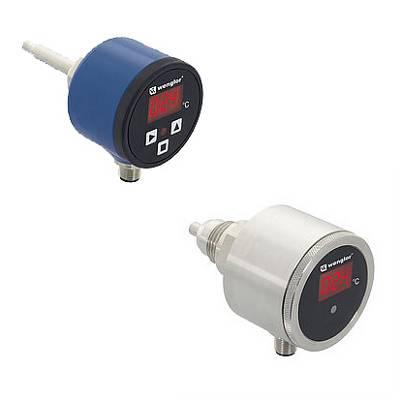 Foto de Sensores de temperatura