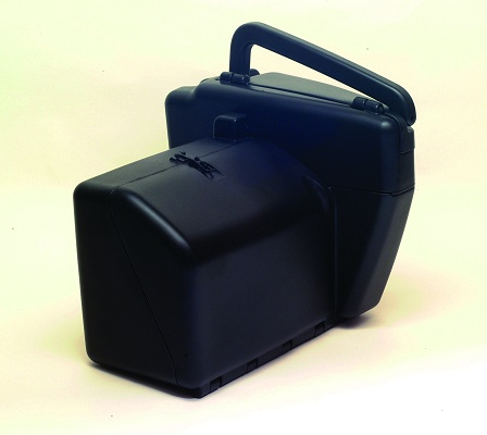 """Foto de """"Solución de caja 3 en 1"""""""