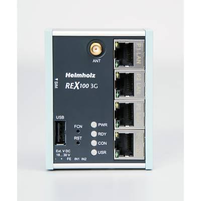 Foto de Mantenimiento remoto, seguro y sencillo router VPN