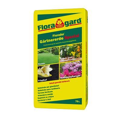 Foto de Substrato para jardinería y horticultura