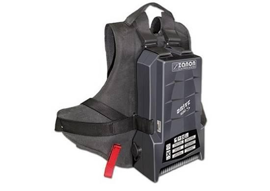 Foto de Baterías de mochila de litio