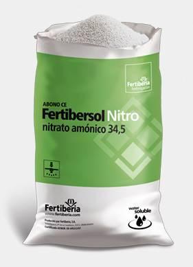 Foto de Fertilizantes con nitrógeno