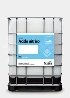 Foto de Ácido nítrico