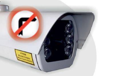 Foto de Sistema completo para detección de infracciones